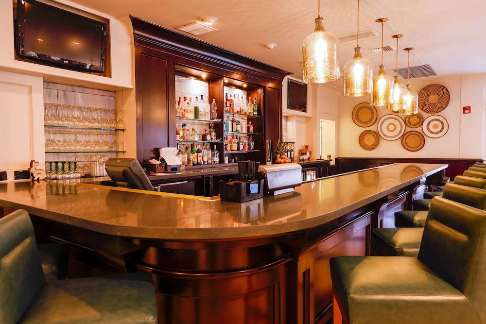Bar, Casa De Palmas, Trademark Collection by Wyndham
