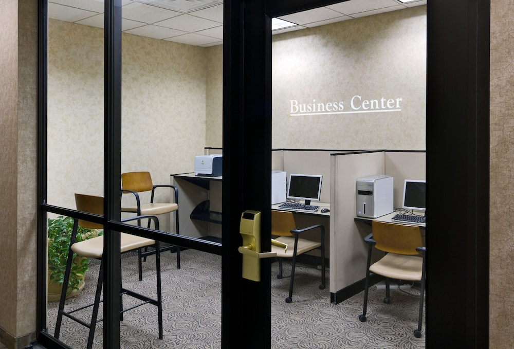 Business Center, Ramkota Hotel - Bismarck