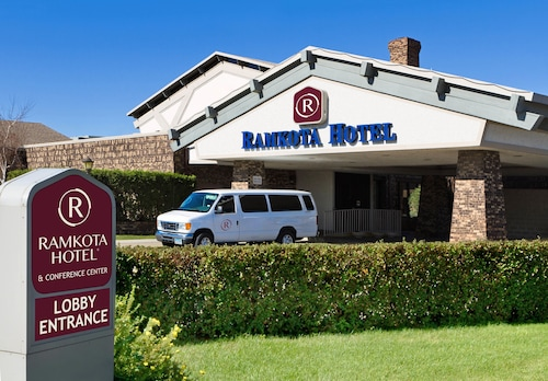 Check Expedia for Availability of Ramkota Hotel - Bismarck