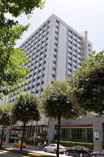 伊斯坦布尔德德曼酒店