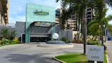 Radisson Hotel Trinidad - Port of Spain Hotels