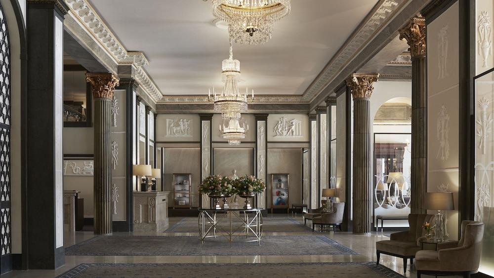 lyxhotell i stockholm