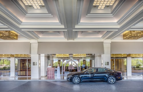 馬斯喀特洲際酒店