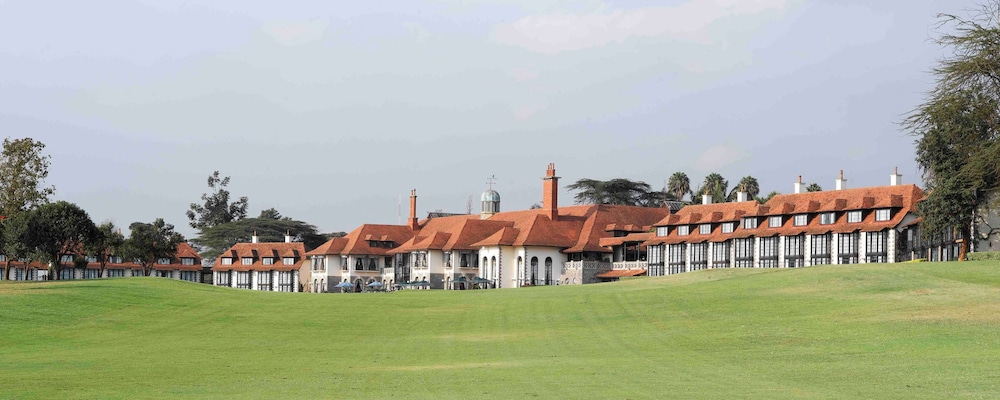 Exterior, Windsor Golf Hotel & Country Club