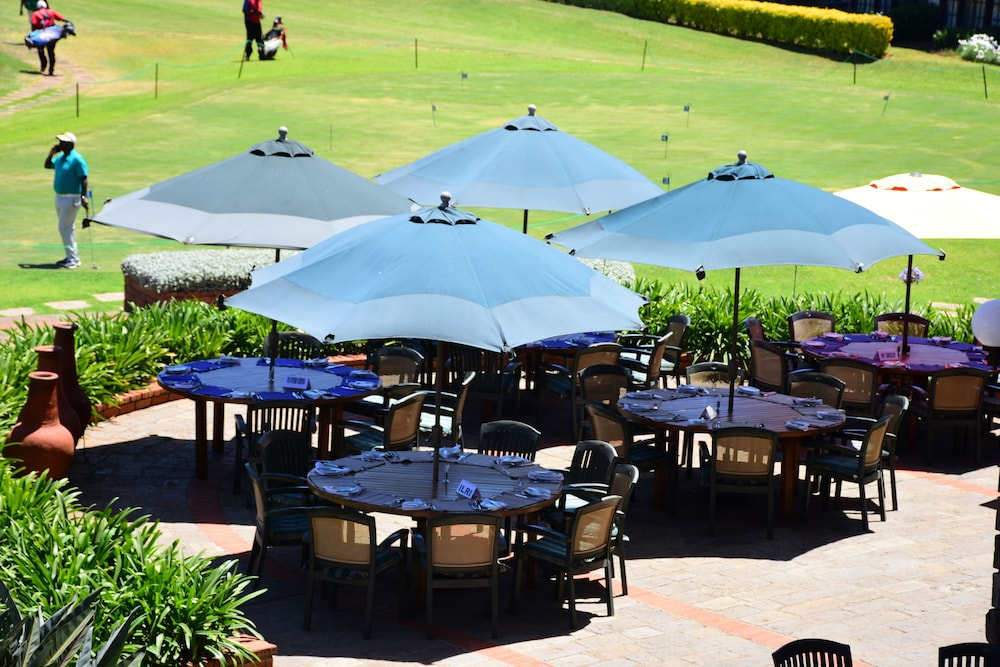 Terrace/Patio, Windsor Golf Hotel & Country Club