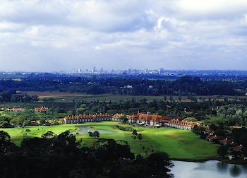 Windsor Golf Hotel & Country Club