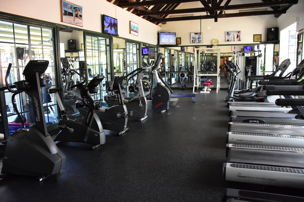 Fitness Facility, Windsor Golf Hotel & Country Club