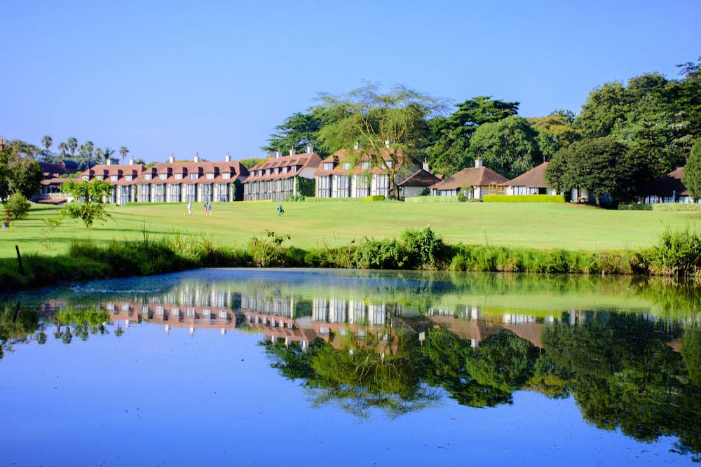 Property Grounds, Windsor Golf Hotel & Country Club