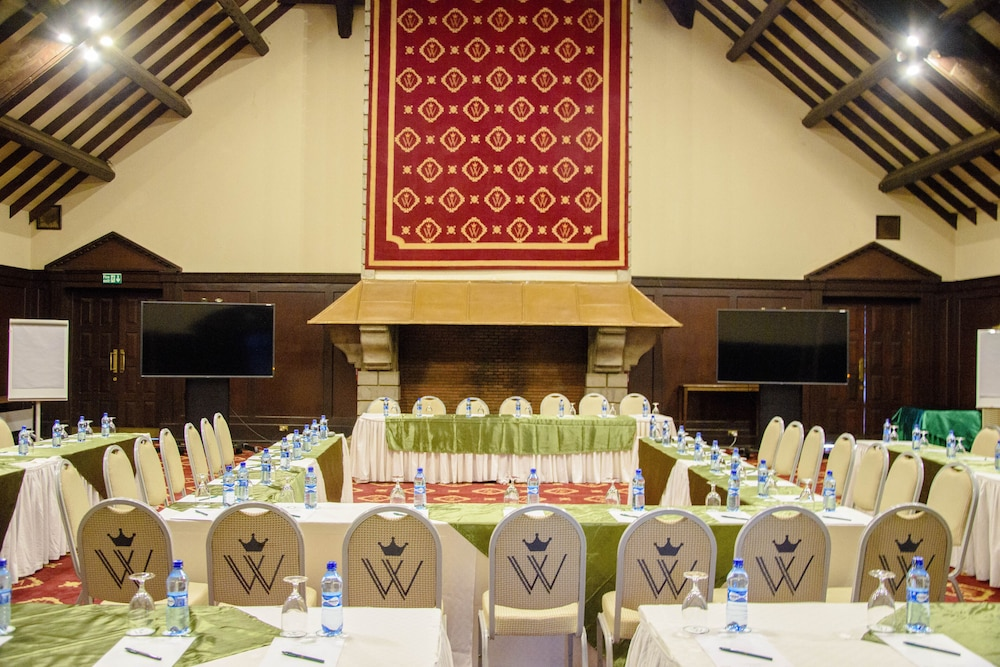 Meeting Facility, Windsor Golf Hotel & Country Club