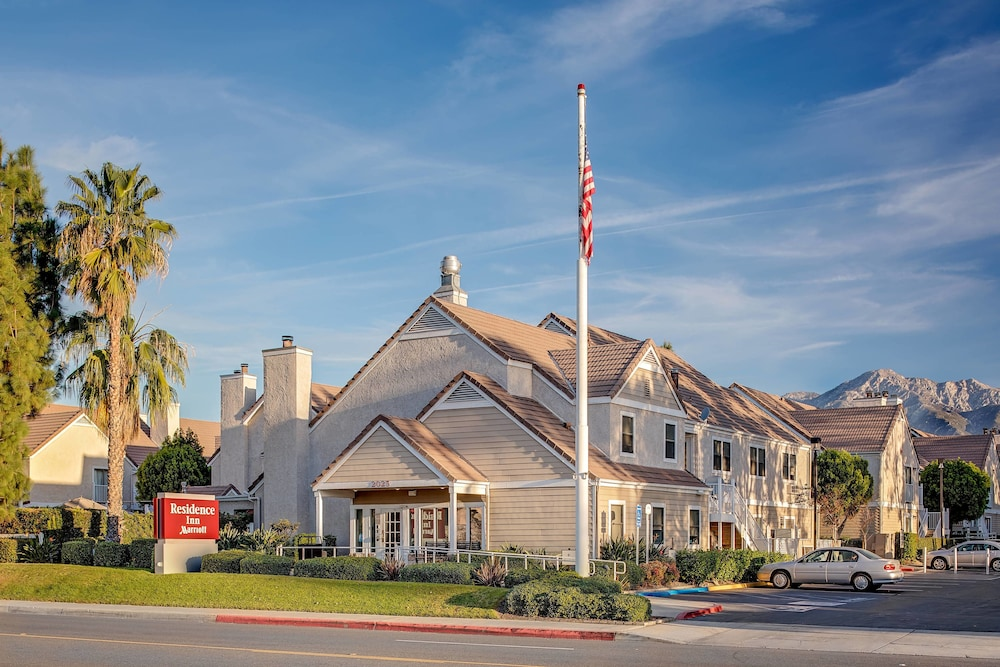 Featured Image, Residence Inn Ontario Airport