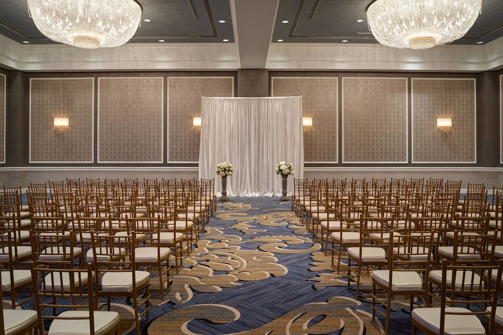Ballroom, The Dearborn Inn, A Marriott Hotel