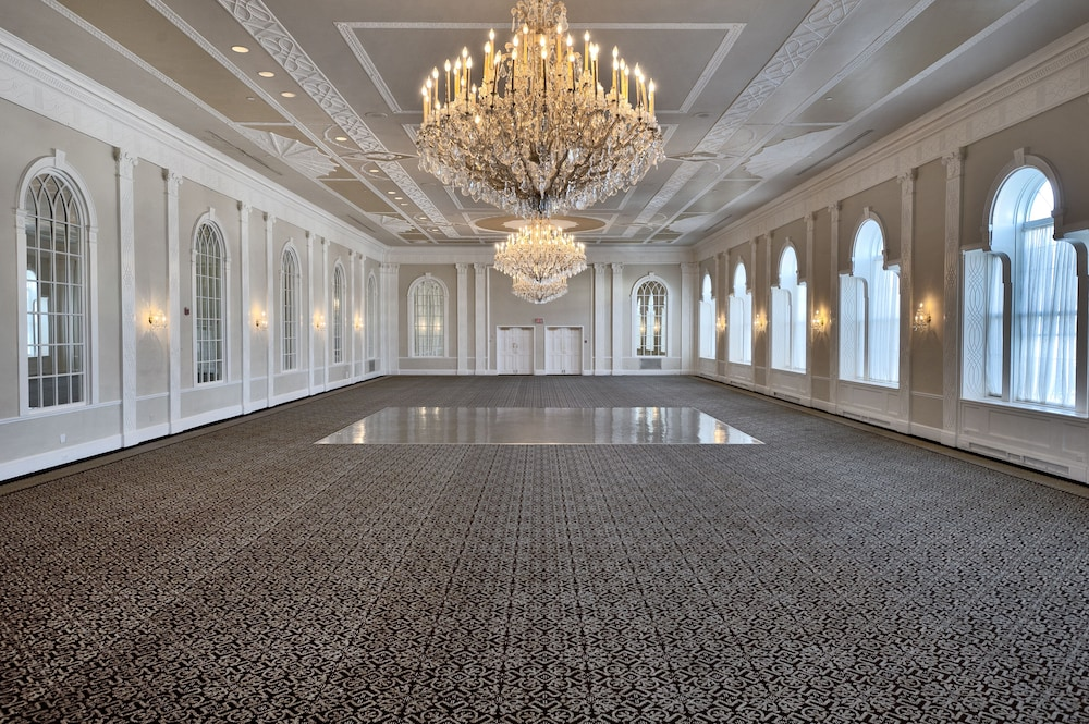 Ballroom, The Berkeley Oceanfront Hotel