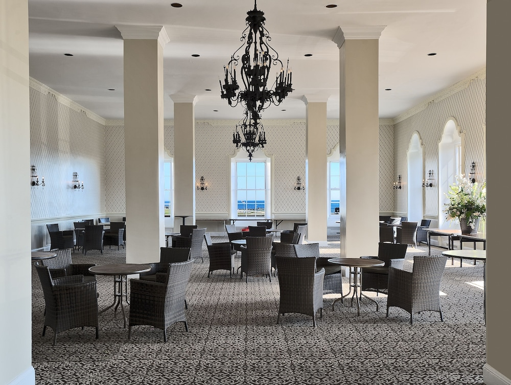 Meeting Facility, The Berkeley Oceanfront Hotel