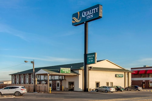 Quality Inn Hays I-70