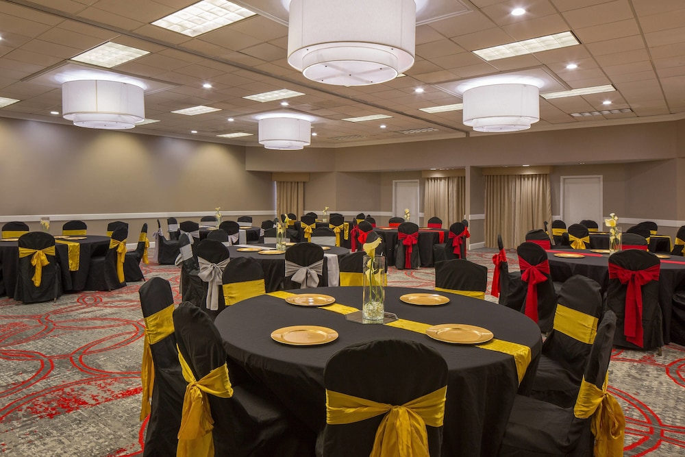Meeting Facility, Four Points by Sheraton Orlando International Drive