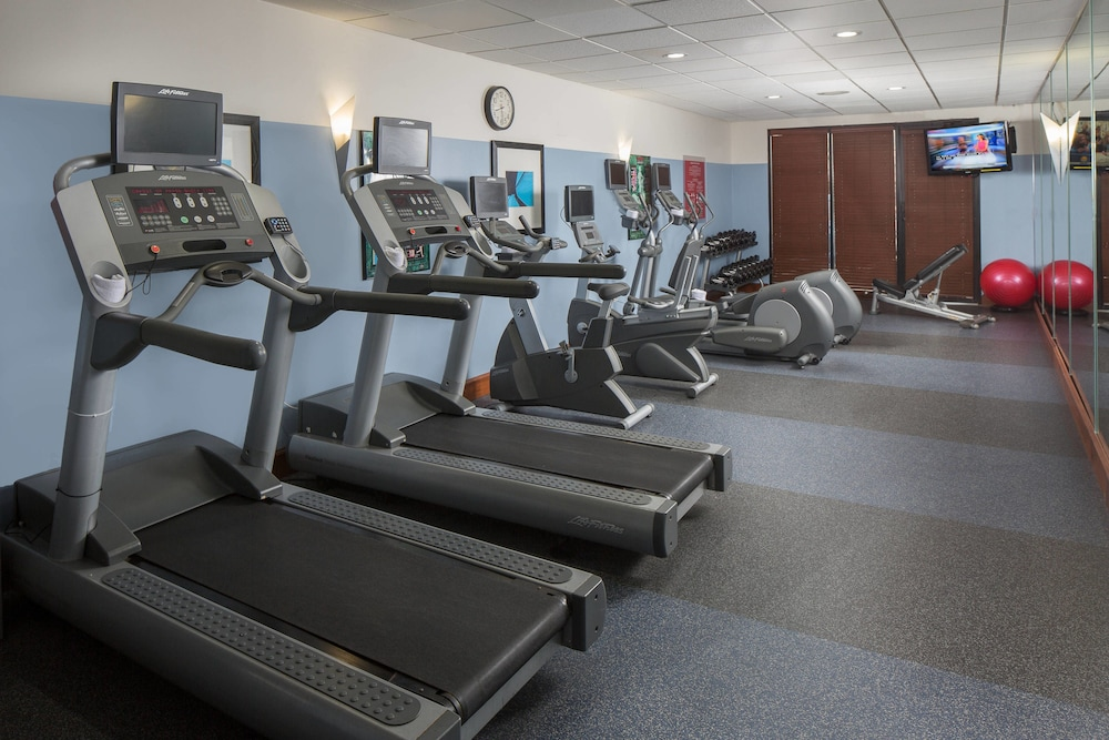 Fitness Facility, Four Points by Sheraton Orlando International Drive