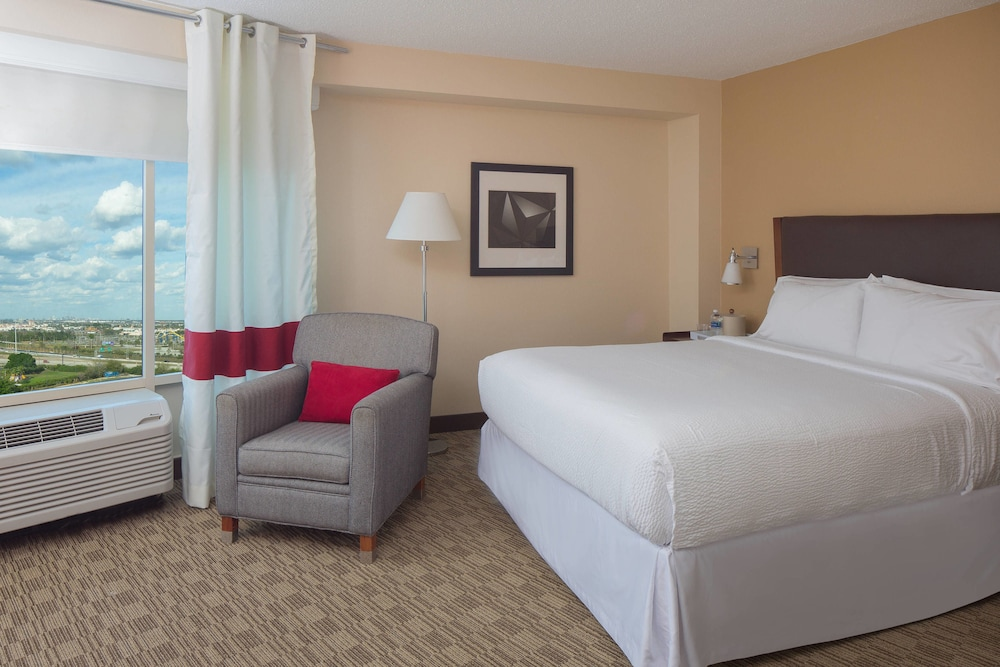 Room, Four Points by Sheraton Orlando International Drive
