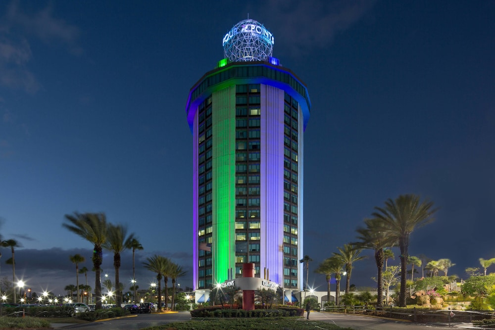 Featured Image, Four Points by Sheraton Orlando International Drive