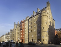The Radisson Blu Hotel, Edinburgh (24 of 52)