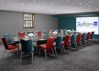 The Radisson Blu Hotel, Edinburgh (36 of 52)