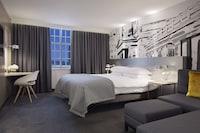 The Radisson Blu Hotel, Edinburgh (13 of 52)