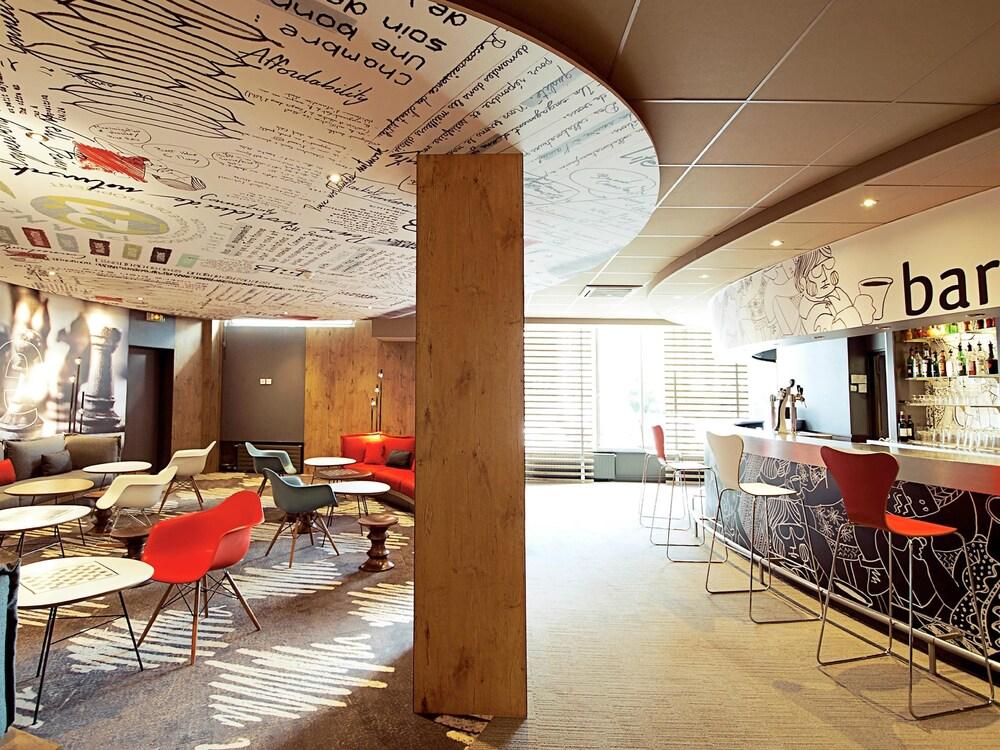 Ibis paris porte d 39 italie gare d 39 austerlitz place d - Restaurant porte d italie sarreguemines ...