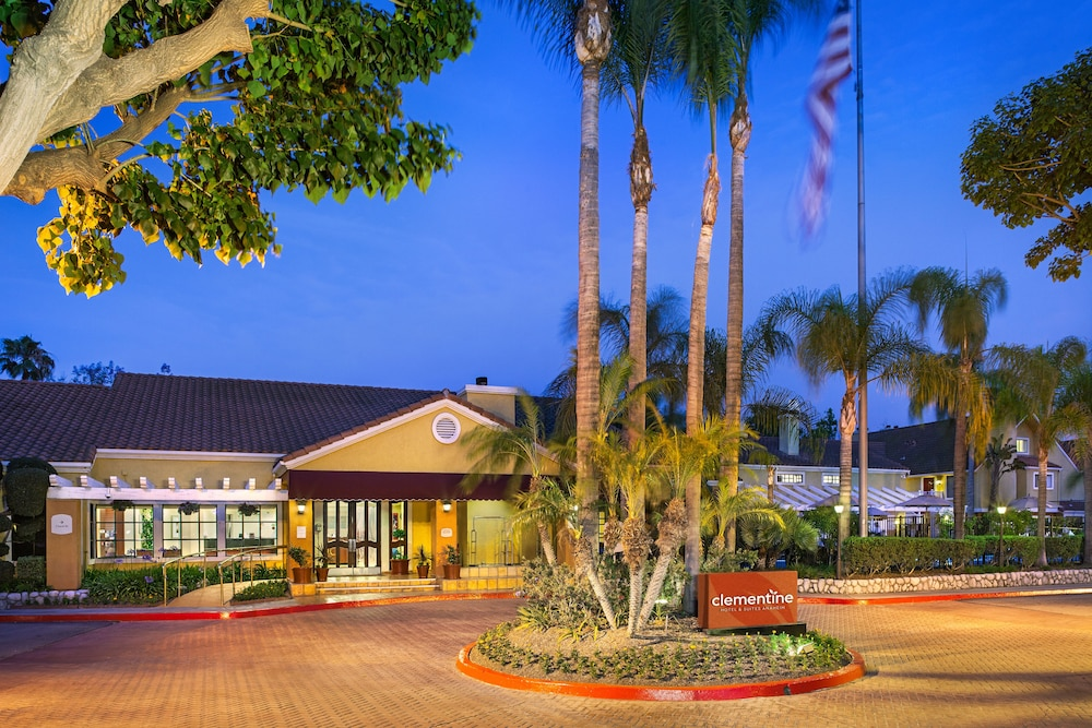 Featured Image, Clementine Hotel & Suites Anaheim