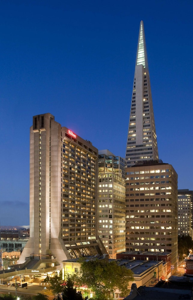 Featured Image, Hilton San Francisco Financial District