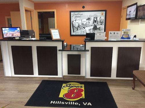 Super 8 Hillsville VA