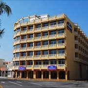 Howard Johnson Hotel Veracruz