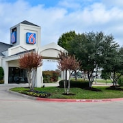 Motel 6 West Plano - Frisco, TX