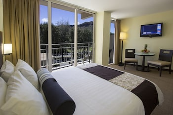 Standard Room (Diamond Head View) - Guestroom