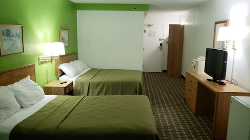 Airport Plaza By Carla Hotels Roanoke