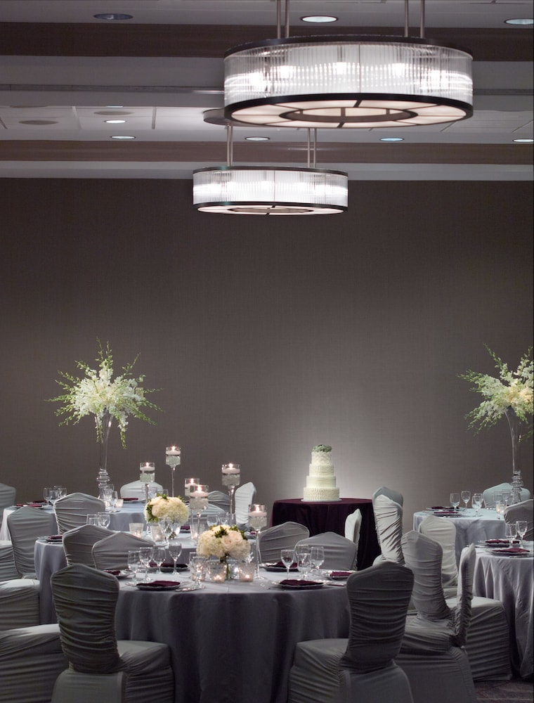 Ballroom, Atlanta Marriott Peachtree Corners