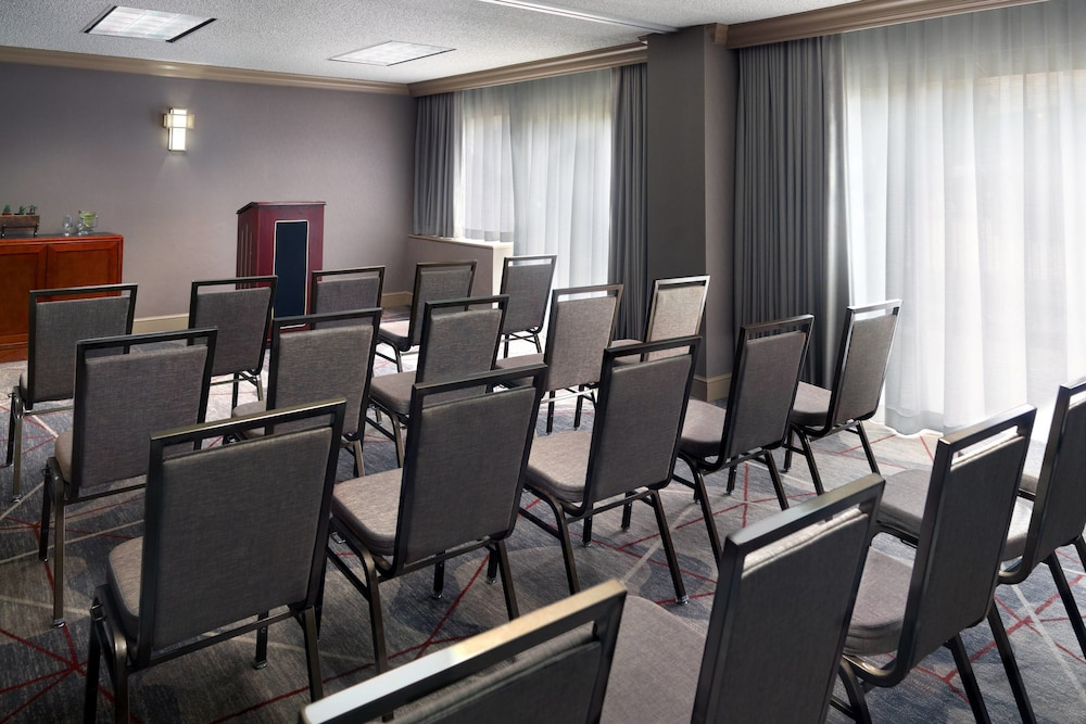 Meeting Facility, Atlanta Marriott Peachtree Corners