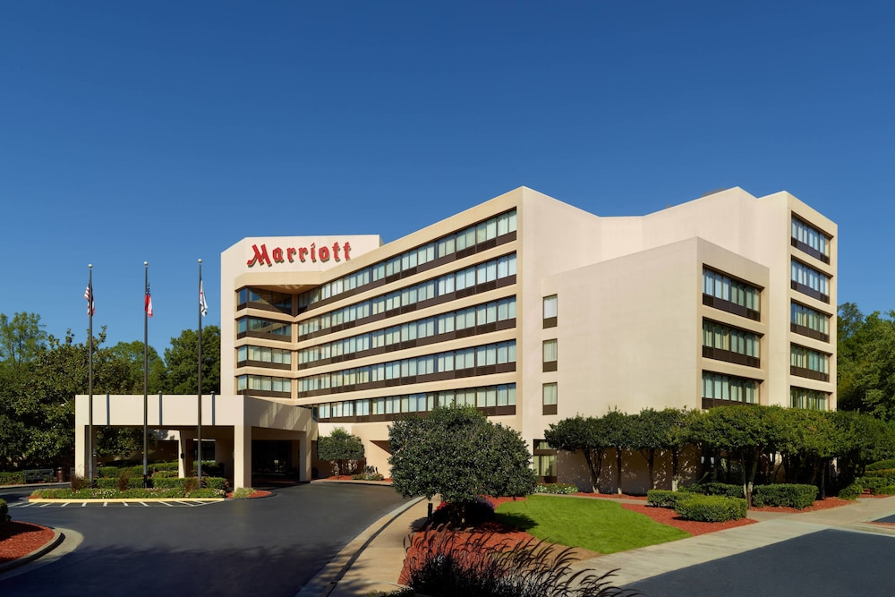 Featured Image, Atlanta Marriott Peachtree Corners