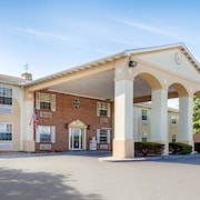 Quality Inn Stephens City-Winchester South