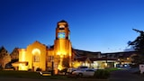 Best Western Plus Sun Country - Medicine Hat Hotels