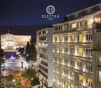 Electra Hotel Athens