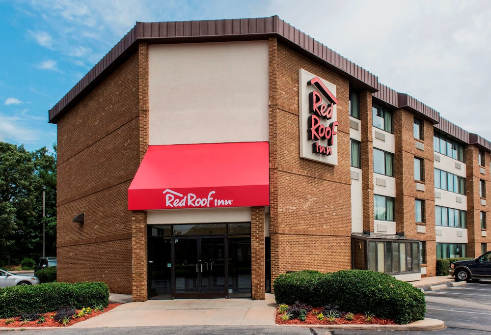 Exterior, Red Roof Inn Raleigh Southwest - Cary
