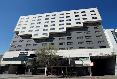 Check Expedia for Availability of Miyako Hotel Los Angeles