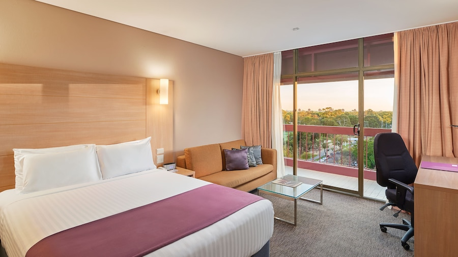 Terrace Hotel Adelaide