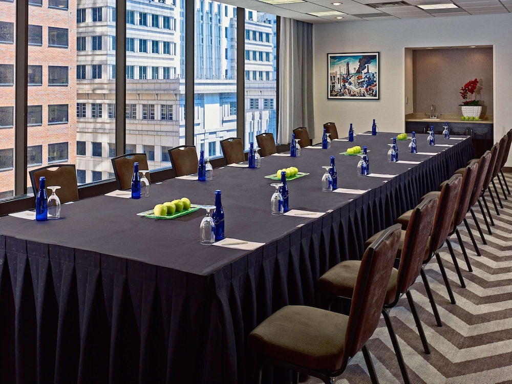Meeting Facility, Sonesta Philadelphia Rittenhouse Square