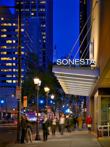 Great Place to stay Sonesta Philadelphia Rittenhouse Square near Philadelphia