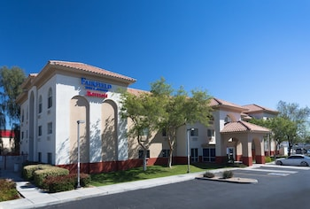 Fairfield Inn & Suites By Marriott Phoenix North