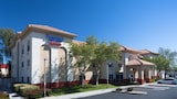 Fairfield Inn & Suites By Marriott Phoenix North - Phoenix Hotels