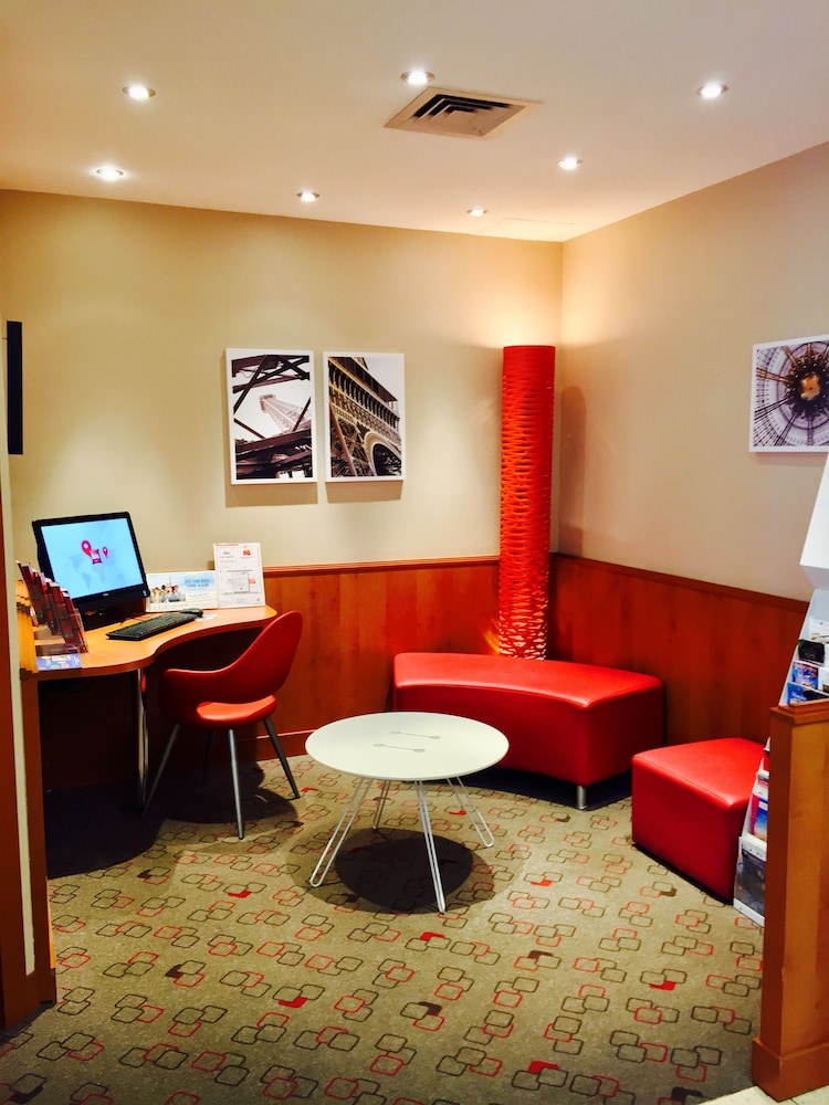 Book ibis paris bastille faubourg saint antoine 11 me for Hotel paris 11eme