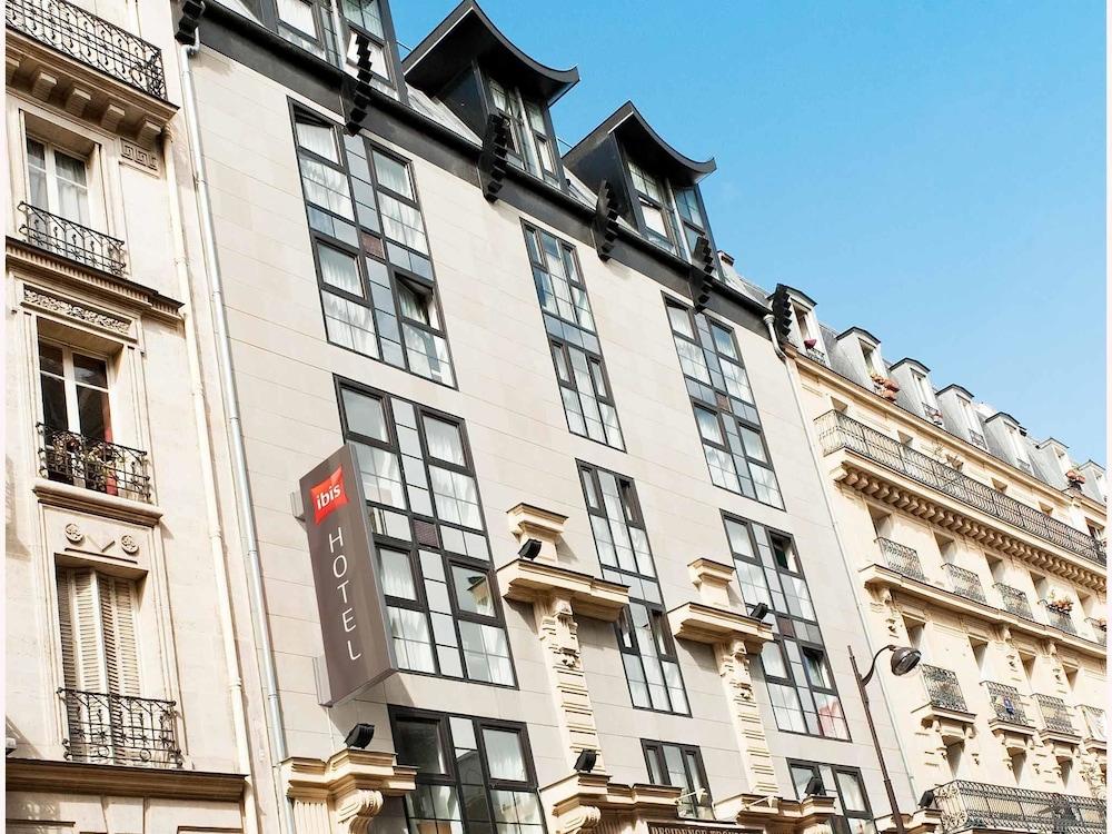 Ibis paris bastille faubourg saint antoine 11 me paris for Bastille hotel