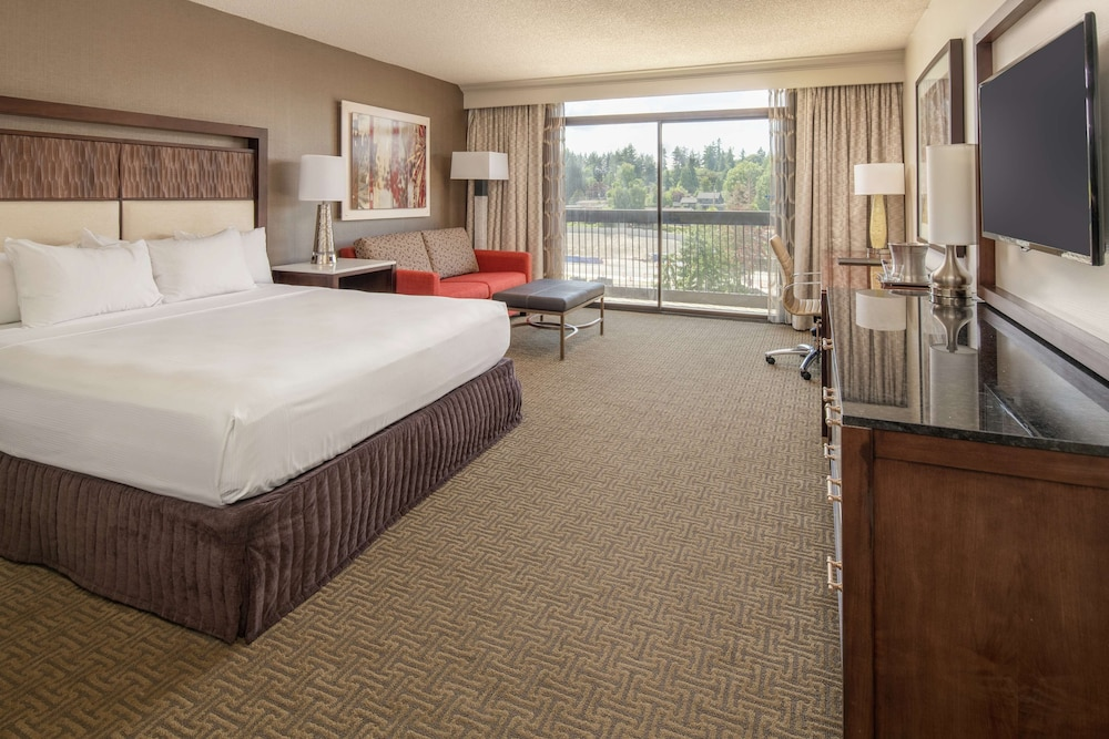 Room, Hilton Bellevue