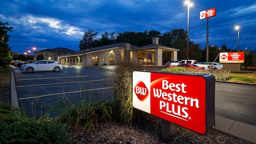 Great Place to stay Best Western Plus North Canton Inn & Suites near North Canton
